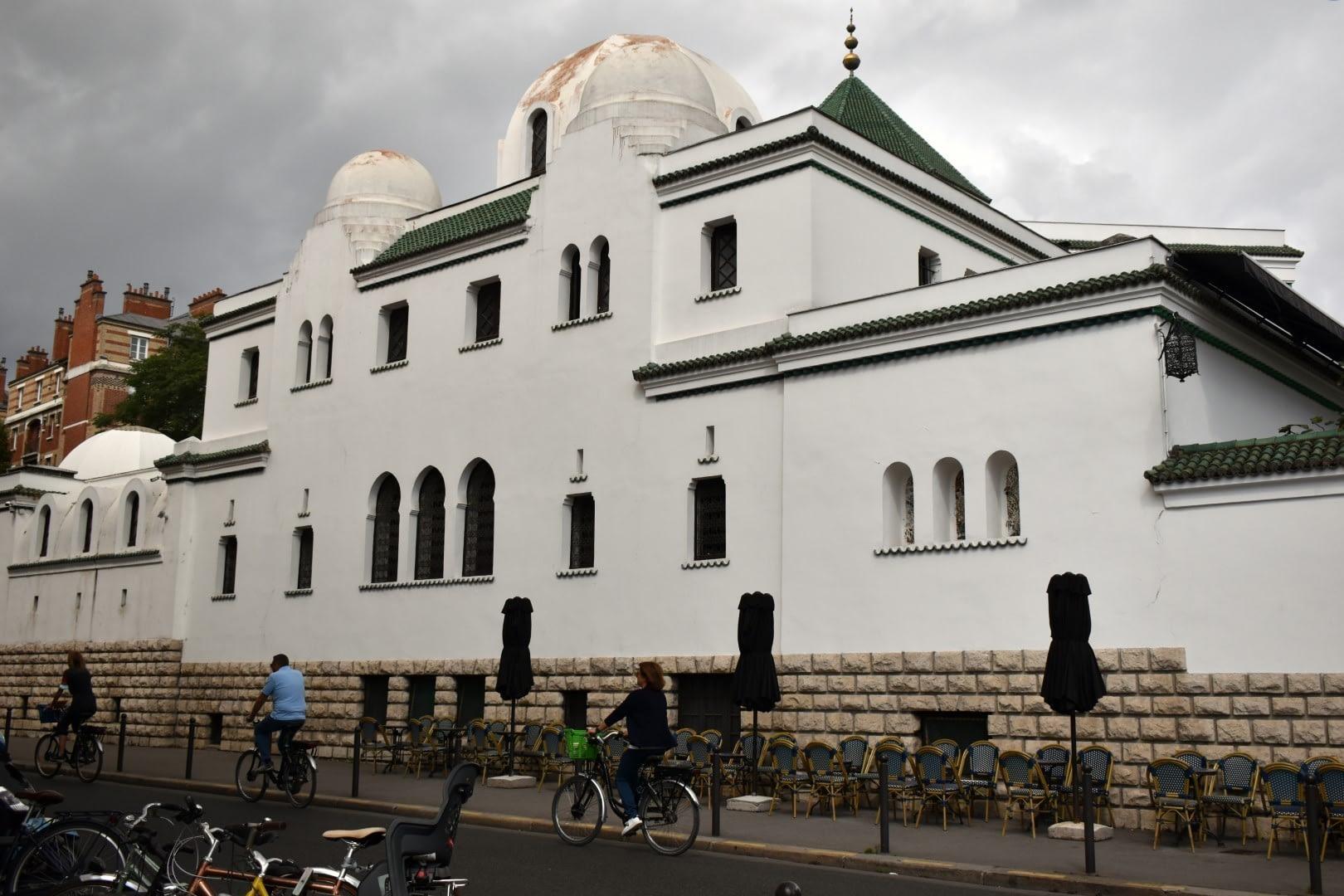 Grande Mosquée de Paris, 2bis Pl. du Puits de l'Ermite, Paris