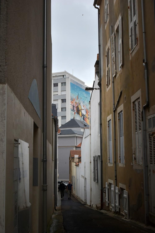 Rue Nationale, Les Sables-d'Olonne