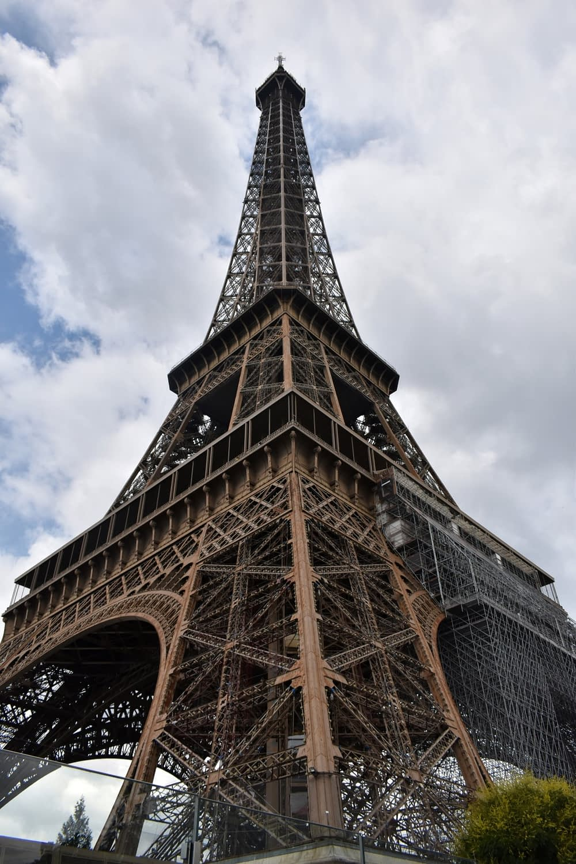 Tour Eiffel, Paris