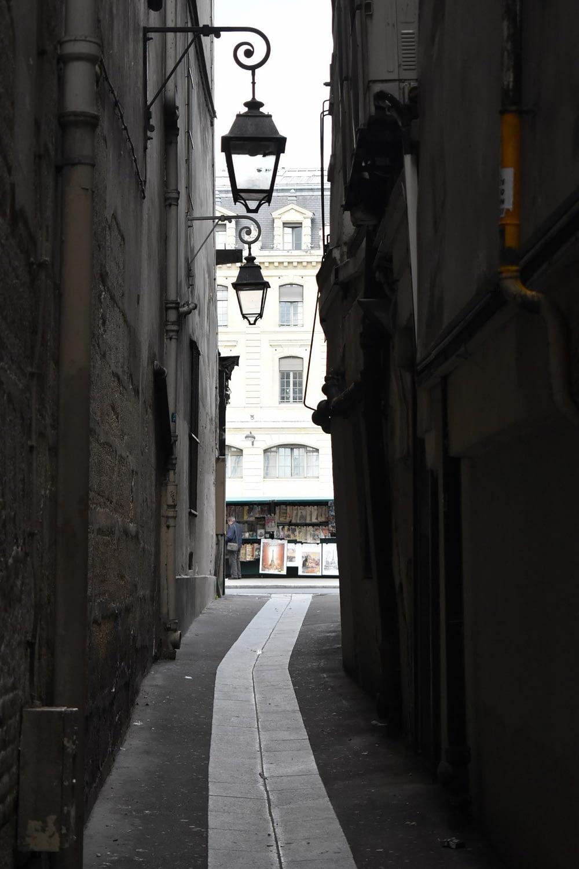 Rue de la Huchette, Paris
