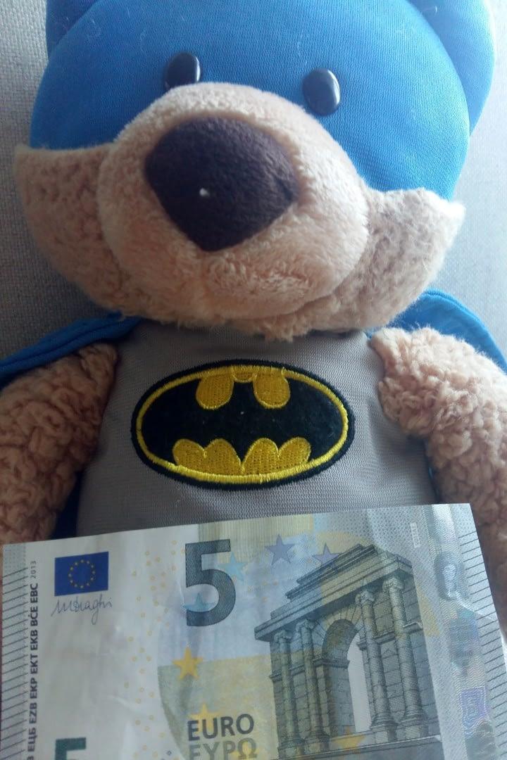 International money transfers are tricky
