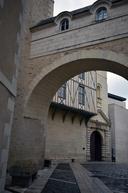 Rue du Musée, Angers