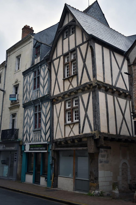 Rue Beaurepaire, Angers,