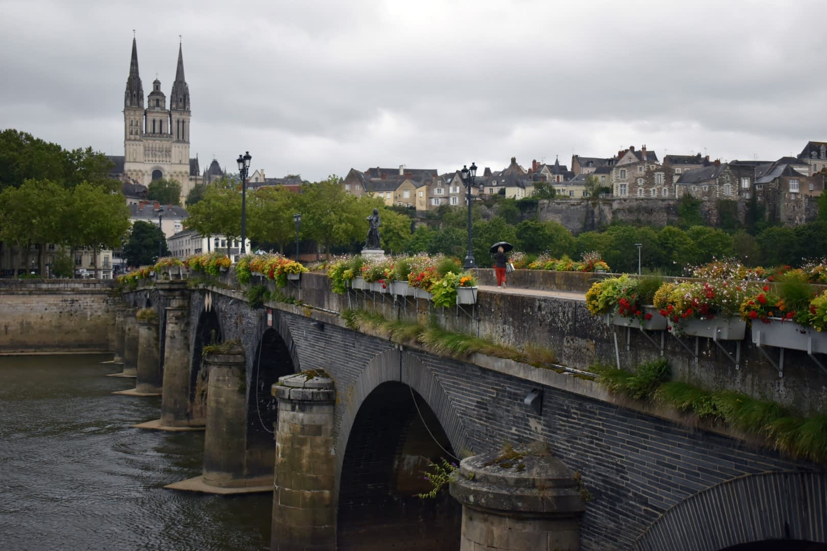 Pont de Verdun, Angers