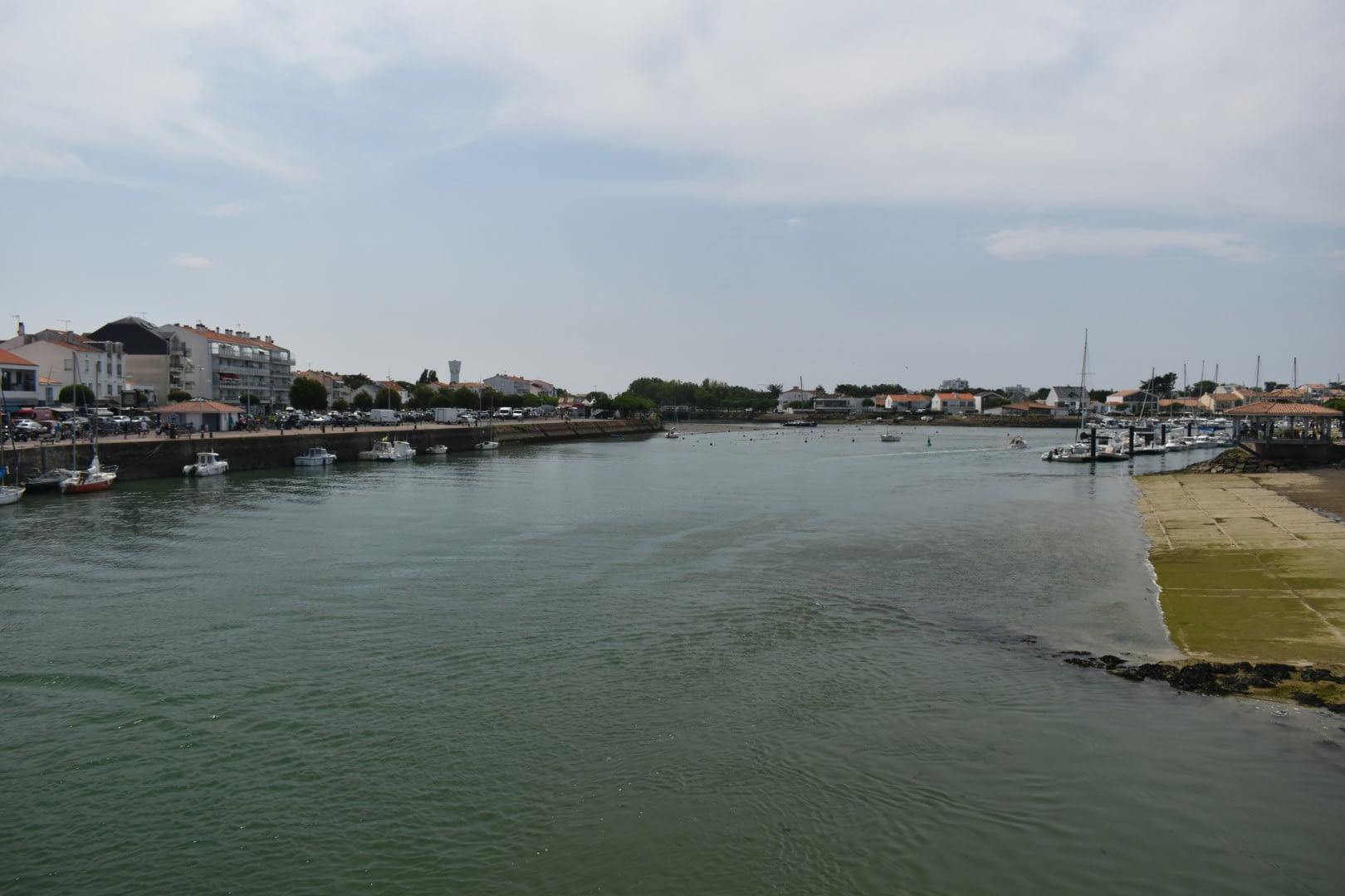 Port de la Vie, Saint-Gilles-Croix-de-Vie
