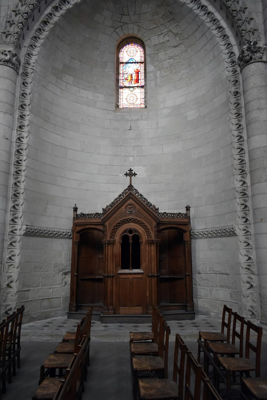 Église de la Trinité d'Angers